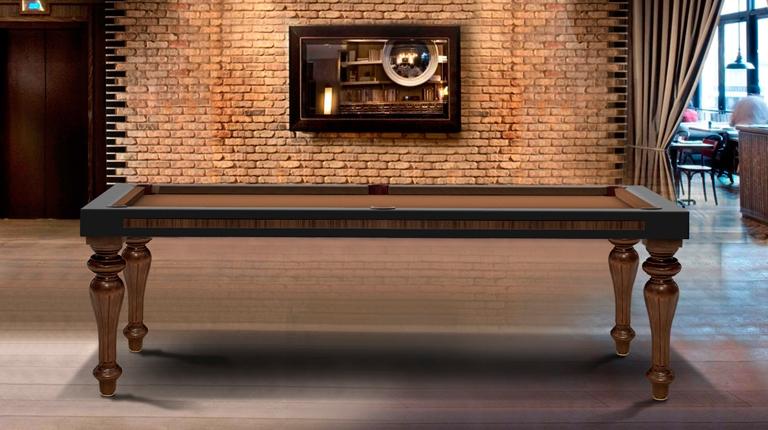 BILLIARD TABLE CAVICCHI LION - SHOWROOM SHOP
