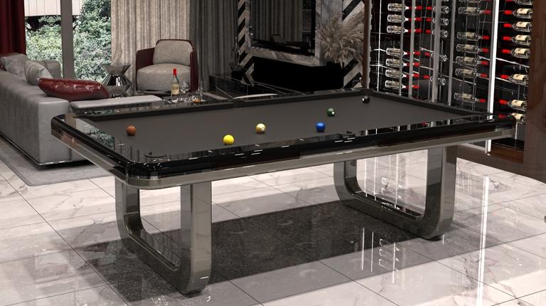 Biliardo tavolo Globe - Showroom Shop
