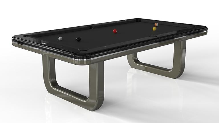 NEWS - Pool Table GLOBE