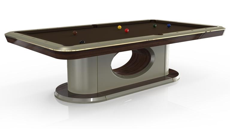 Roma Billiard Pool Table