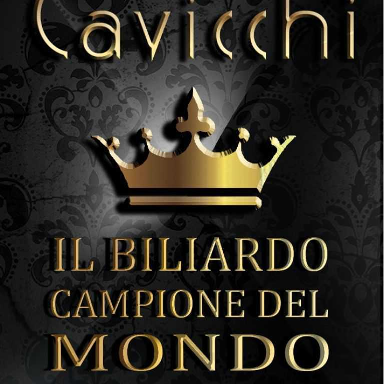 "CAVICCHI BILLIARDS at "" VIVERE IL VETRO "" from the 4 to the 12 of October"