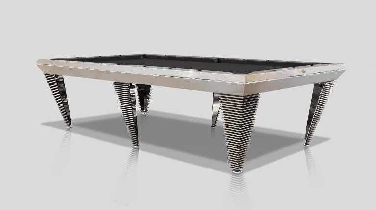 Бильярдный стол «Pyramid»