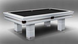Tecnodesign Billiard Pool Table