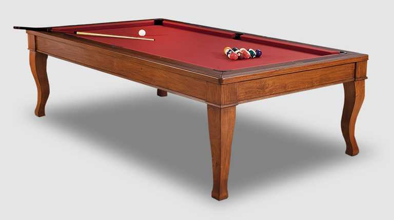 Canossa Wood Billiard