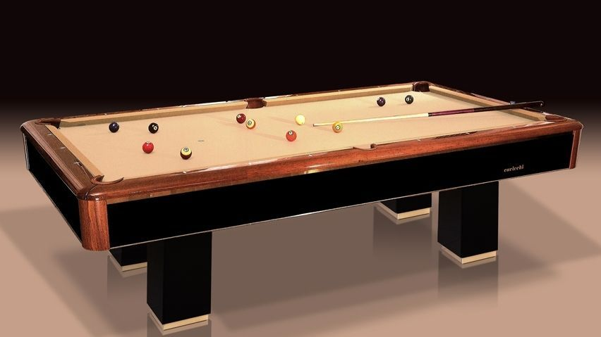 American Billiards Pool Biliardi Cavicchi - American pool table company