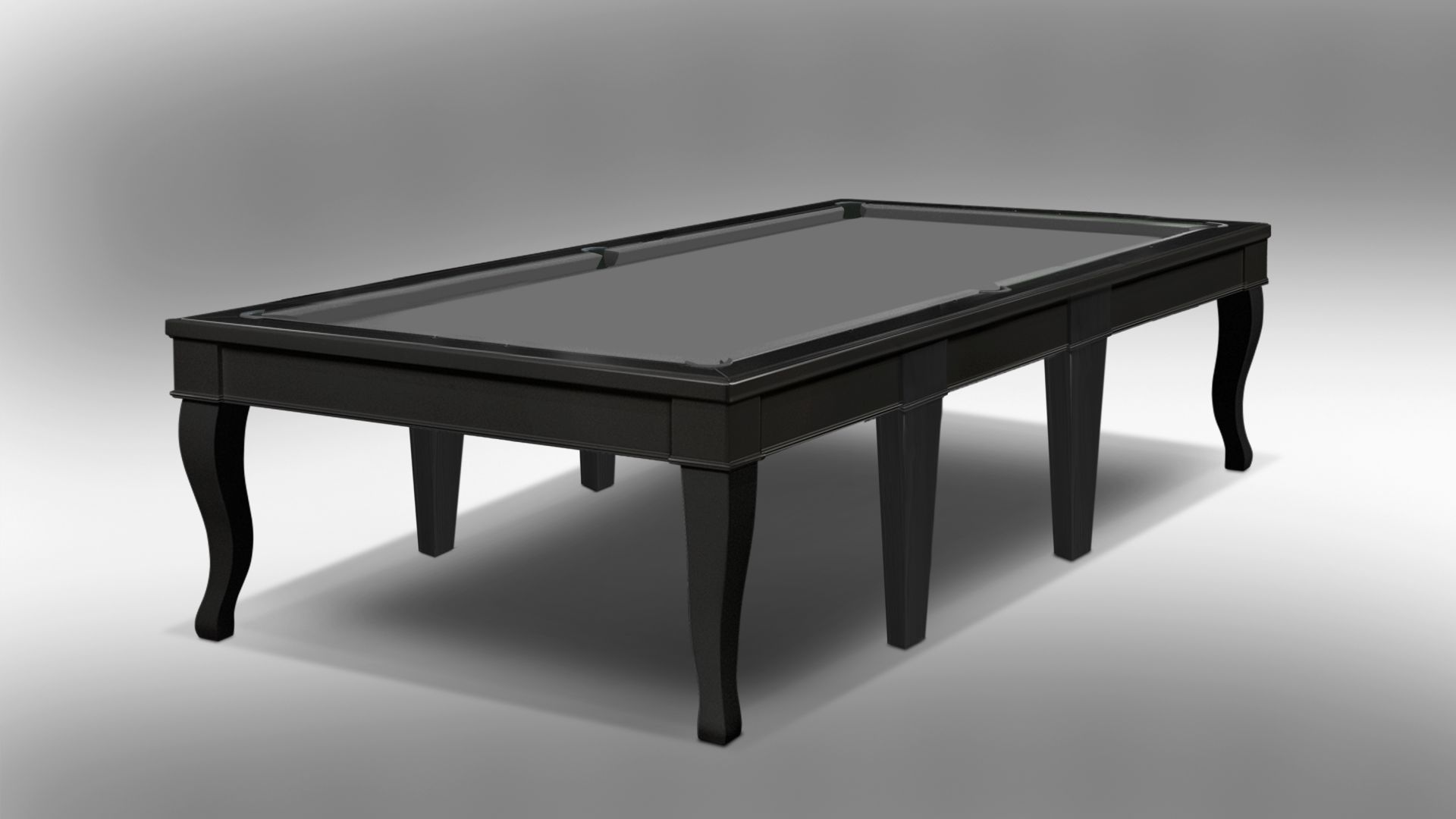 Canossa Extrò billiard Pool Table 1