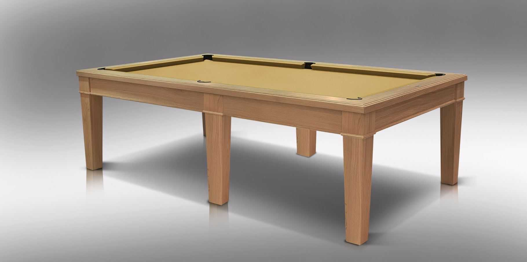 Canossa Style billiard Pool Table 2