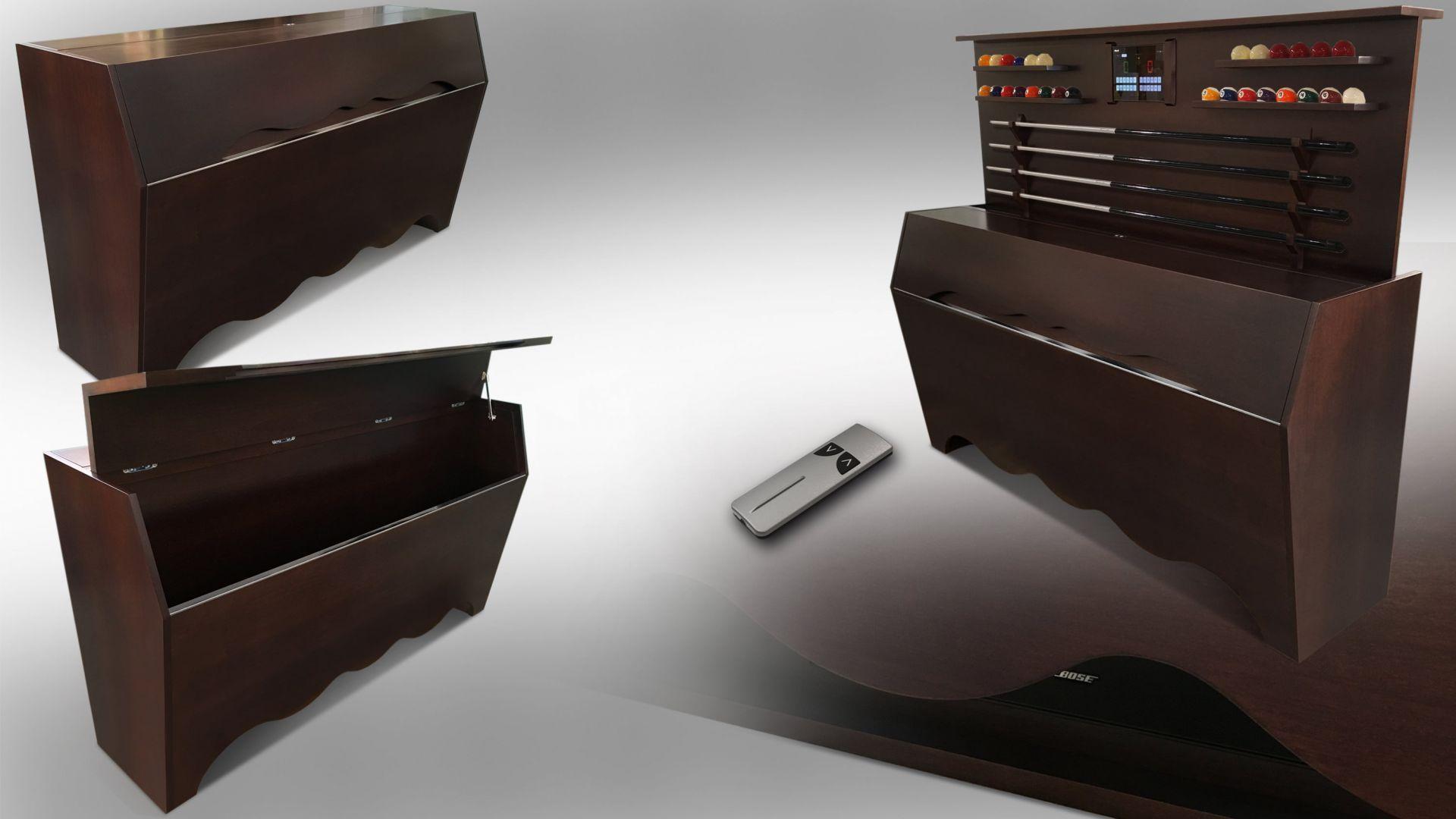 Бильярдный стол Canossa Classico 7