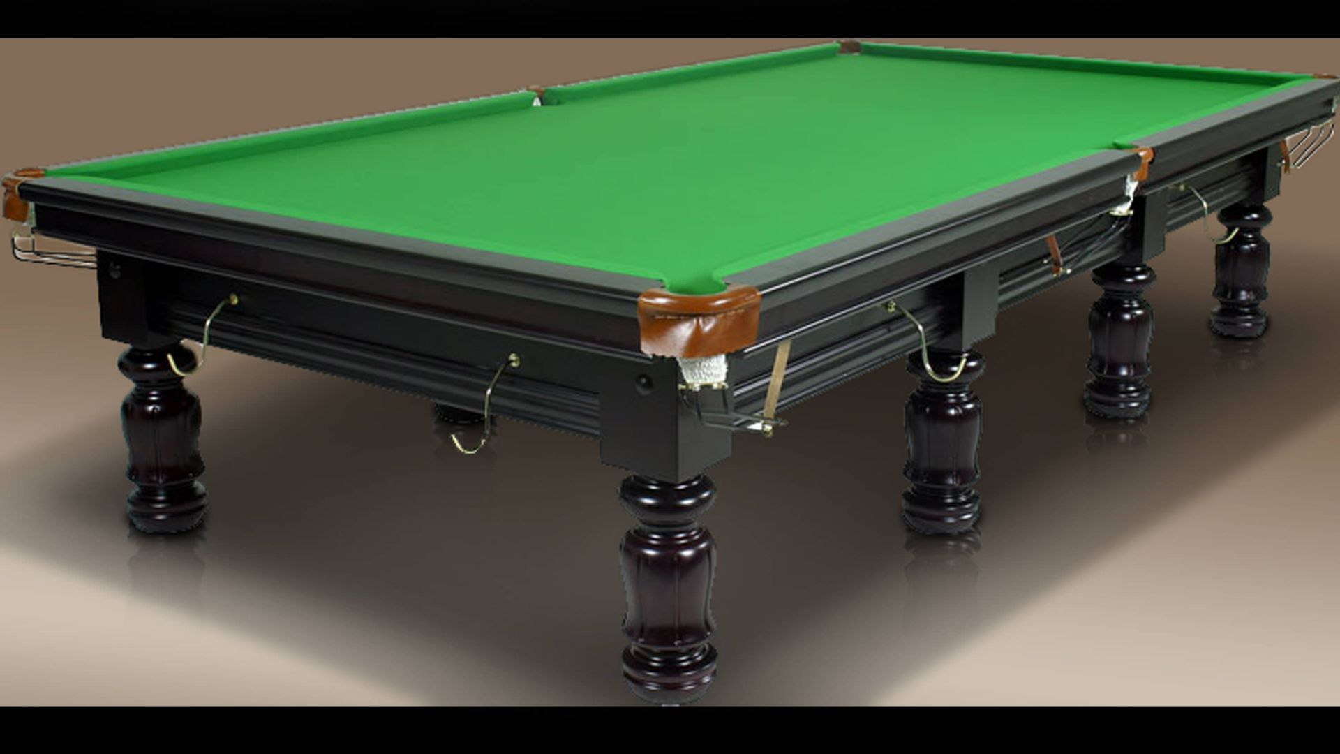 Biliardo Snooker Professional | Biliardi Cavicchi