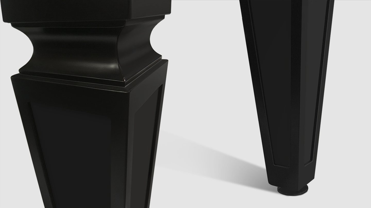 Cavicchi Cheope Black Pool Table 7