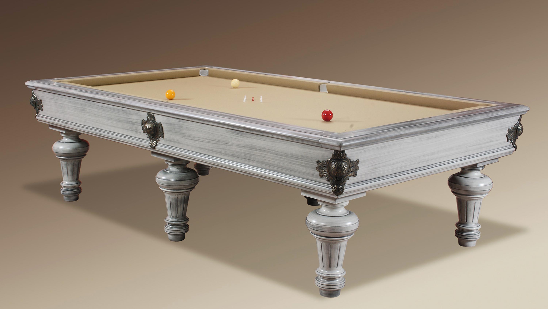 Doge Veneziano Pool Table 5
