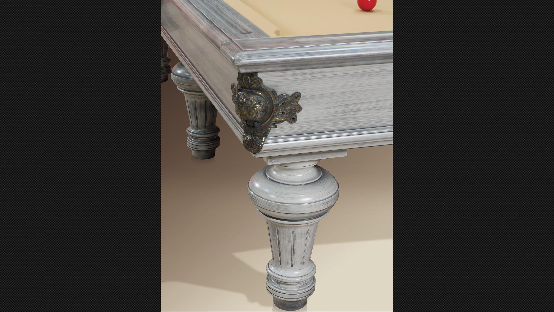 Doge Veneziano Pool Table 6
