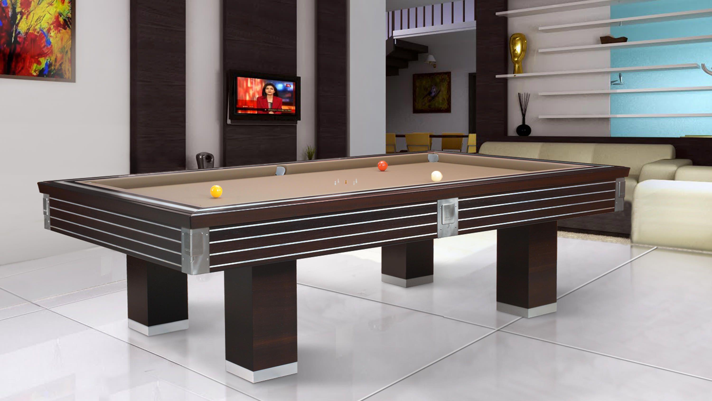 Бильярдный стол Hi-Tech 4