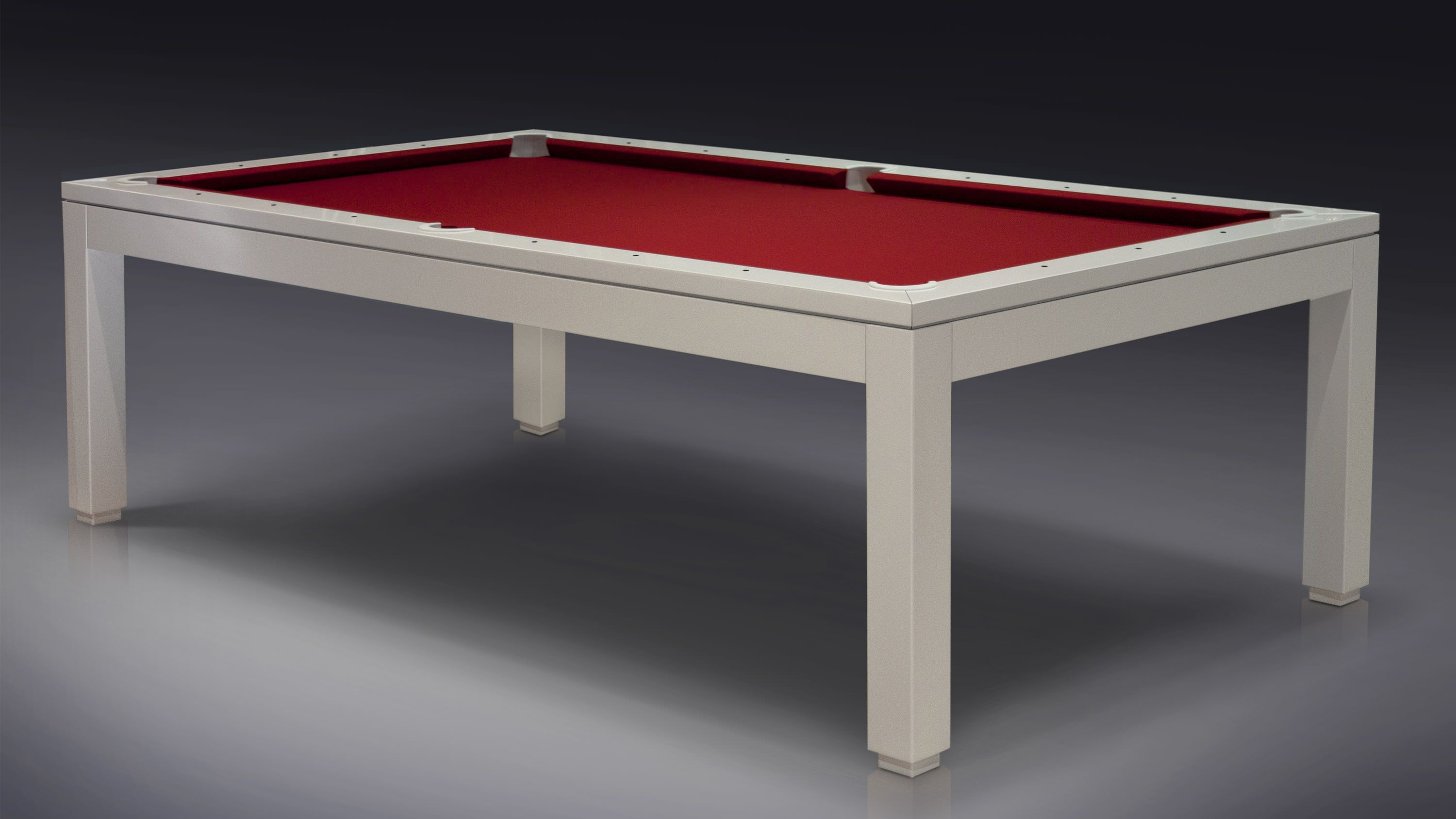 Pool Table Billiard Icaro 1