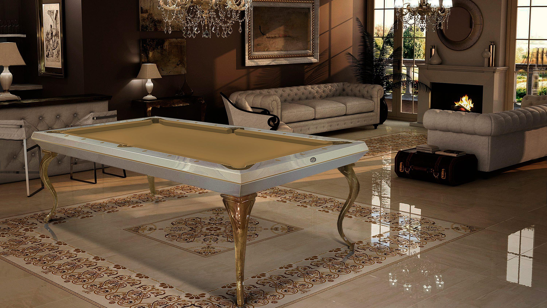 Бильярдный стол «Opera  Millionaire » 3