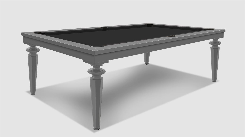 Cavicchi Phedra Grey Pool Table 9