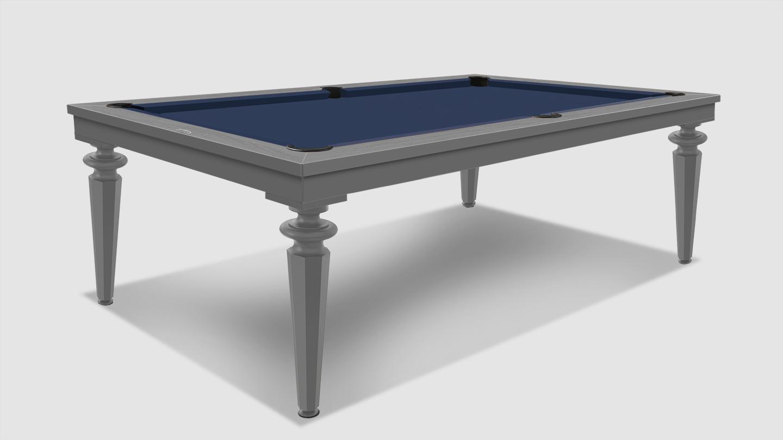 Cavicchi Phedra Grey Pool Table 1