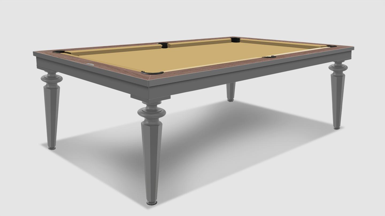 Cavicchi Phedra Grey Pool Table 8