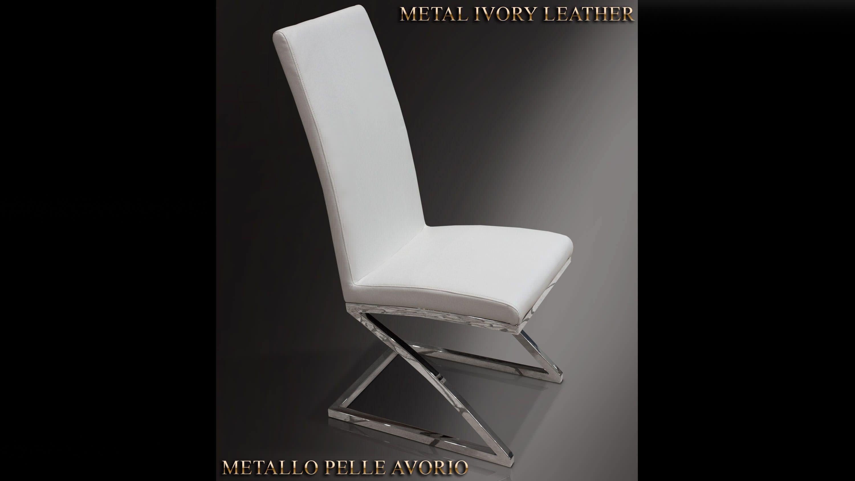 Sedie Moderne Pelle E Acciaio.Sedie E Poltroncine Moderne Biliardi Cavicchi