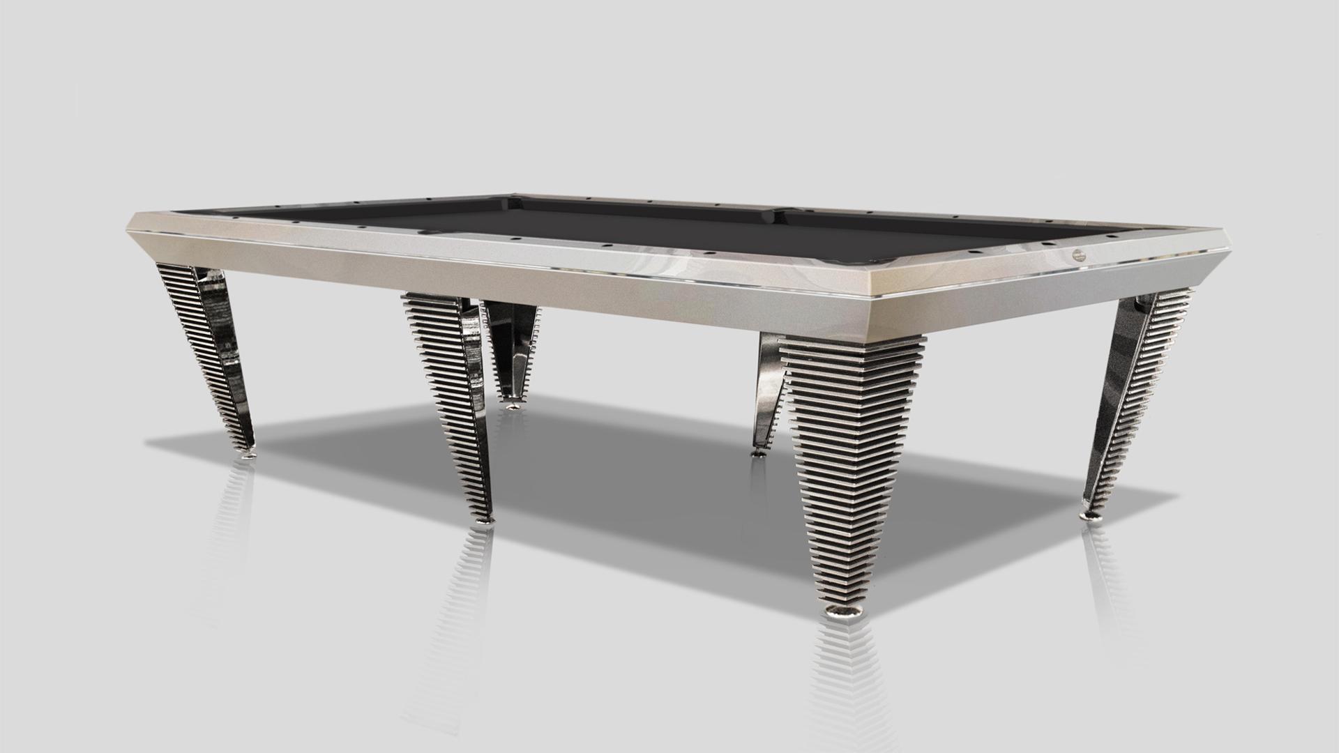 Бильярдный стол «Pyramid» 14