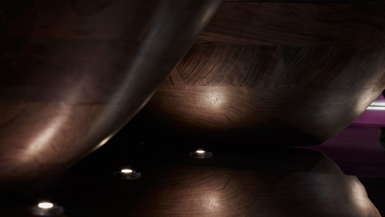 Cavicchi Sinfonia Pool Table Esclusive Artwork Unique in the World 6