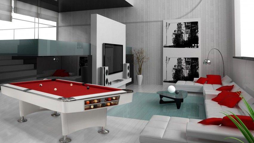 Olympico Pool Billiard Commercial Billiards Pool Tables