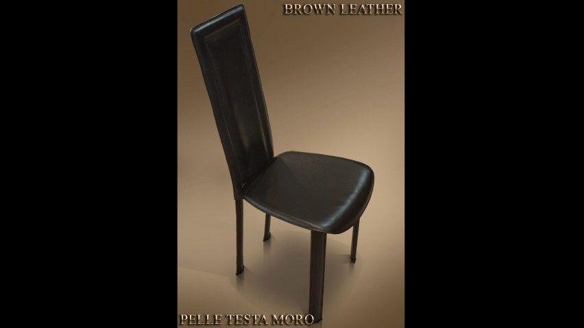Sedie e poltroncine moderne sedie e poltroncine arredo for Sedie salone moderne
