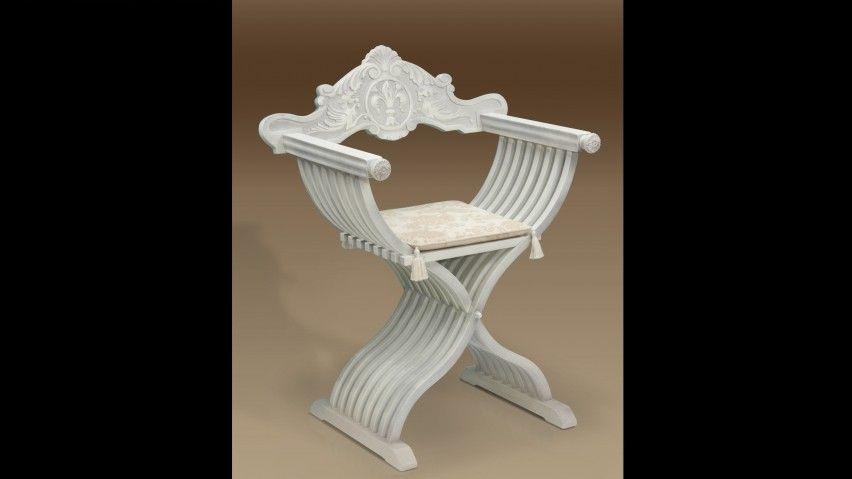 Design complementi design complementi arredo - Sedia savonarola ...