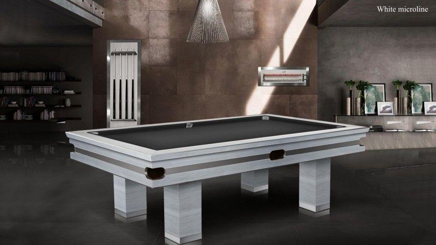 Tecnodesign billiard pool table design billiards tables billiards bilia - Billard table design ...