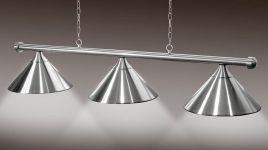 Lampadari Commerciali per biliardo in Offerta | Biliardi Cavicchi