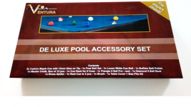 Ventura De Luxe Pool Accessory Kit 1