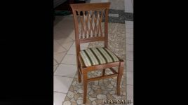CLASSIC CHAIRS AND ARMCHAIRS 4