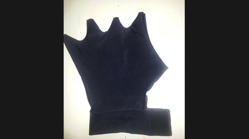 Boccette Glove In licra