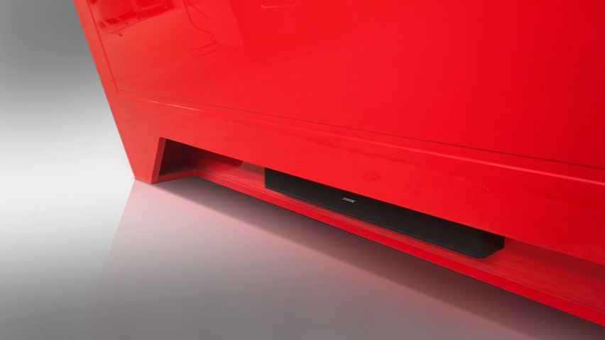 "MADIATECNO FURNITURE "" F1 SCUDERIA "" 2"