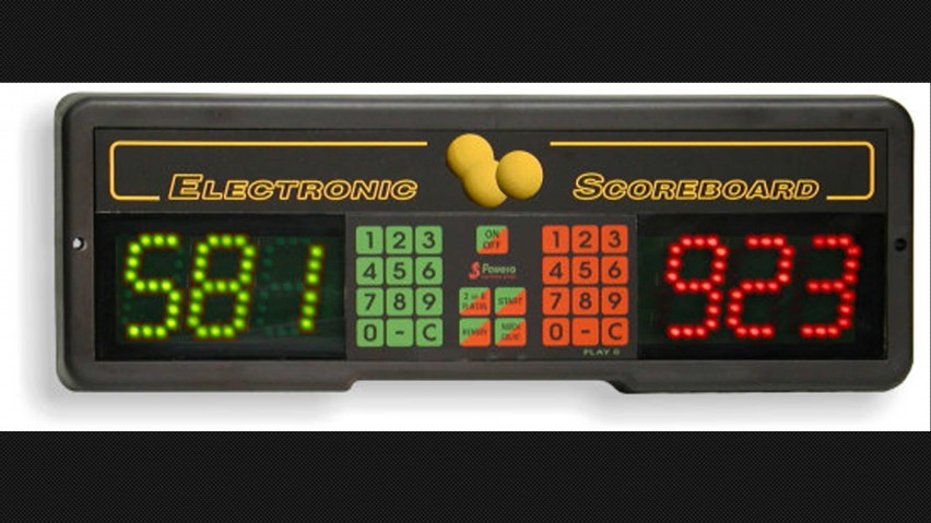 Digital Scorekeeper PLAY6 1